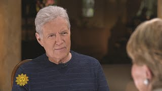 'Jeopardy' Host Alex Trebek Opens Up About Having to Wear a Wig Due to Chemotherapy