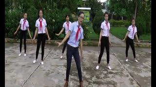 Dân vũ bống bống bang bang