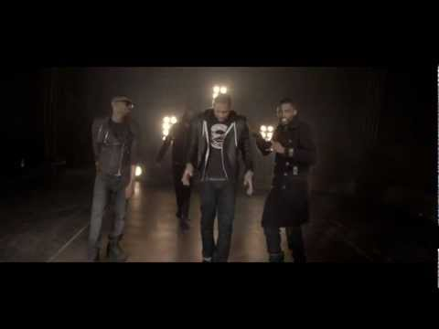 Scorcher - It's All Love Official Remix ft Kano, Bashy Wretch32 and Talay Riley