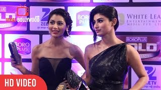 Bollywood Baby Mouni Roy Leaked Mackeup Room Video - Short