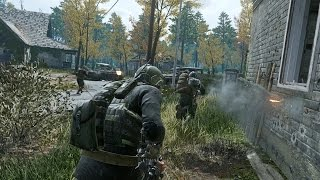 Variety Map Pack drops for Call of Duty: Modern Warfare Remastered