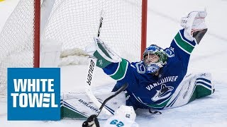 Canucks goaltending crisis continues | White Towel | The Province