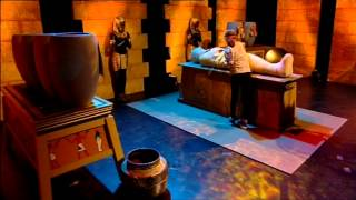 Gory Games, aired on BBC TV (30th May 2013)..Part -2 (Ayush Thapa)
