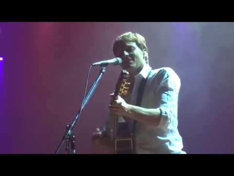 Los Huayra - Zamba para olvidar - Cuando llegue el alba - Auditorio Belgrano - 09/04/2015