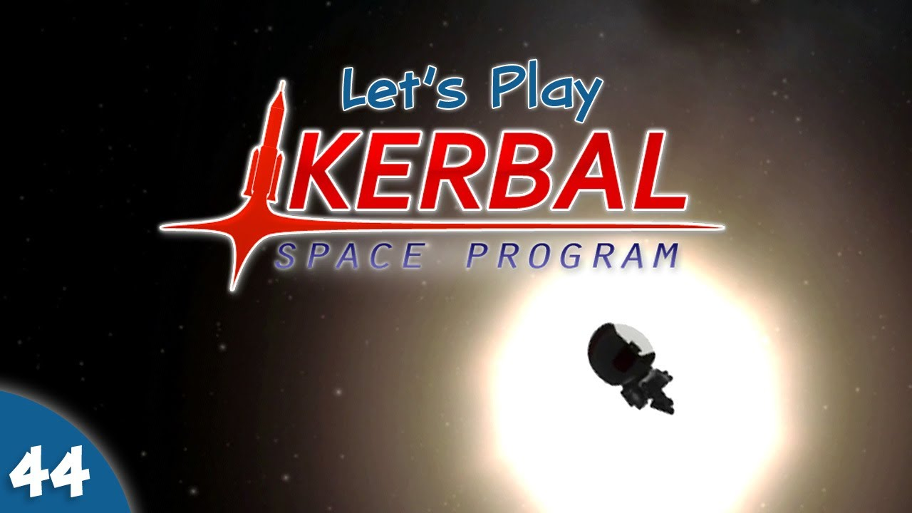 kerbal space program sun - photo #32