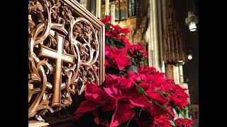 Duke Chapel's Christmas Eve Service video