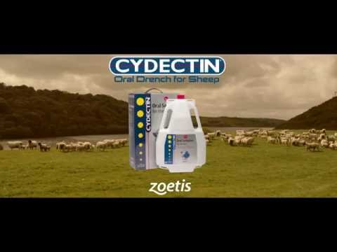 Cydectin | TV Advertising Campaign 2016