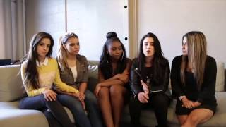 Who's Lauren's 5H Girl That CAN? #5HGirlsCan