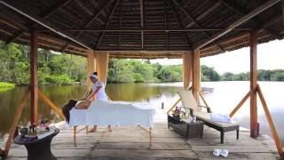 La Selva - Amazon Ecolodge & Spa
