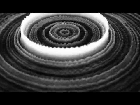 Ruth Jarman & Joe Gerhardt - 20 Hz | 2011