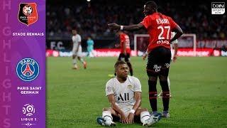 Stade Rennais 2-1 Paris Saint-Germain - HIGHLIGHTS & GOALS