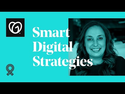 Smart Digital Marketing Strategies for Small Businesses during COVID-19