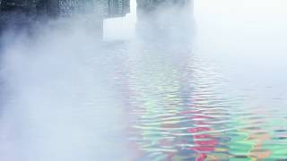 Ambient Water Colors  Haare Thunder Meditation, Relaxation Music, Rainbow