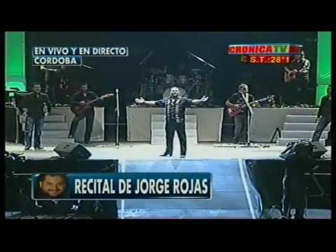 Jorge Rojas en Rio IV 2012 - VIVO - Parte 4de 4 - FINAL - COMPLETO - HQ HD -