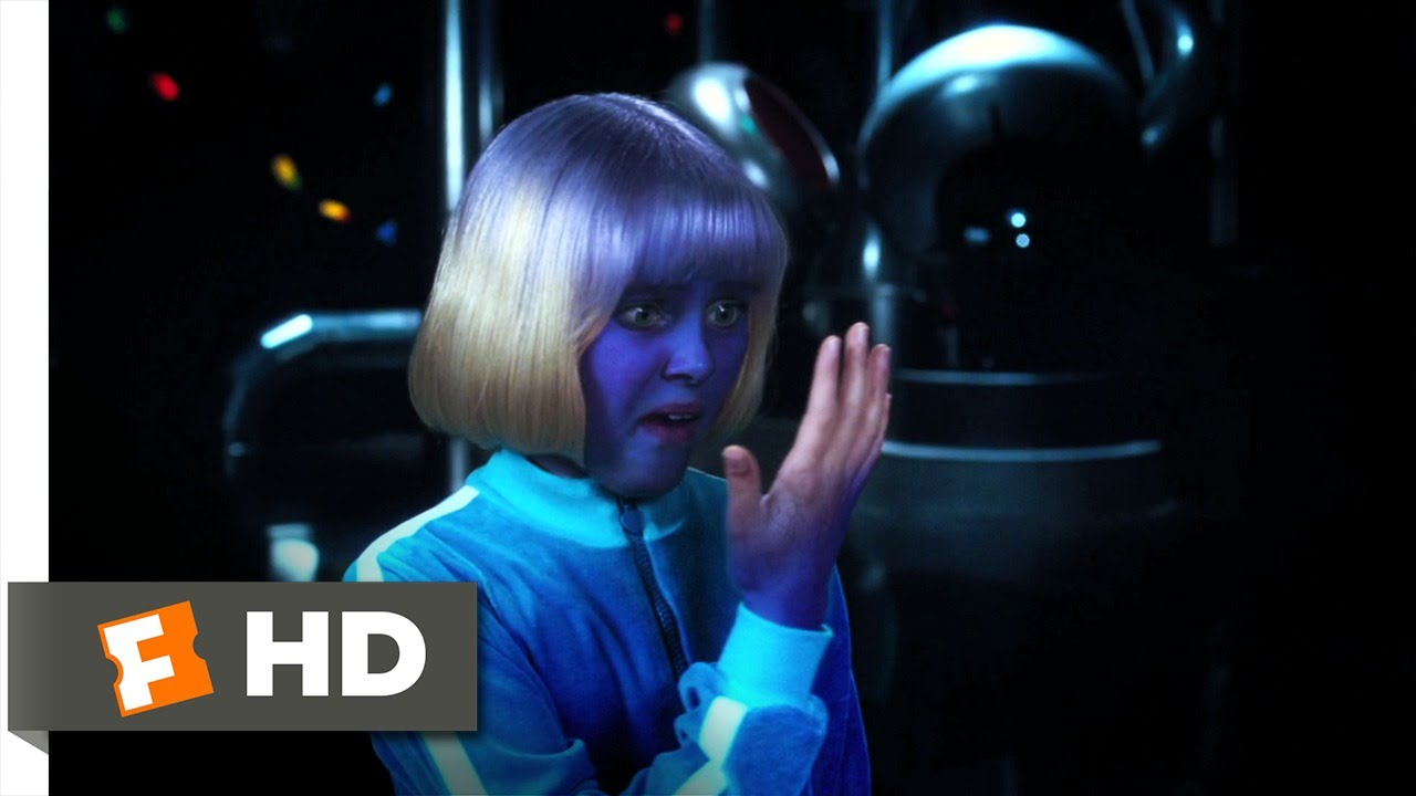 Charlie and the Chocolate Factory (3/5) Movie CLIP ...