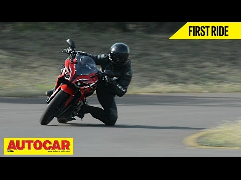 Bajaj Pulsar RS 200 | First Ride Video Review | Autocar India