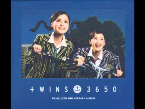 [3650]-Twins-你會幸福的