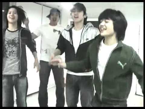 [pre-debut] SHINee (SM trainee days)