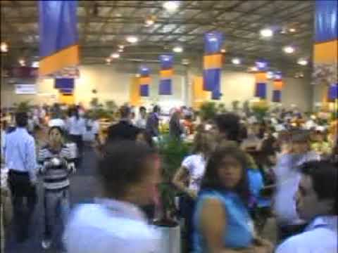 Evento EXPO ARCOR 2005
