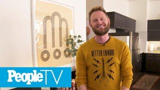 Queer Eye's Bobby Berk Brings Us Inside His Immaculate Los Angeles Loft   PeopleTV