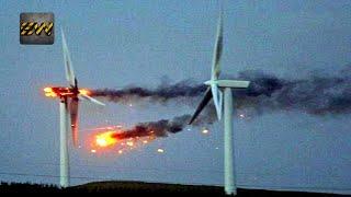 5 Wind Turbines Which Failed (Environmentally Friendly?)