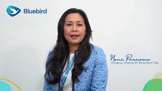 Protokol Kesehatan Blue Bird Group Bali