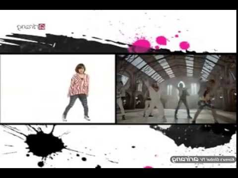 [Mirrored] K-pop Dance Tutorial - SHINee (샤이니)