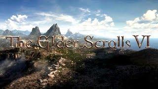 The Elder Scrolls 6 - Official E3 2018 Announcement Teaser