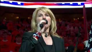 """""""God Bless America"""" performance in Philadelphia 5/2/11"""