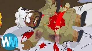 Top 10 Character Deaths Caused by Production Issues