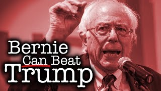 """The """"Electability"""" Arguments Against Bernie Sanders Are Falling Apart"""