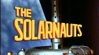 The Solarnauts (1967)