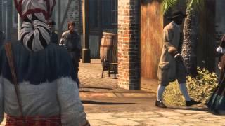 Assassin's Creed III: Liberation [1.7. Ключ к решению] [HD]