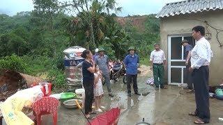 29 người chết, mất tích và bị thương do mưa lũ ở Yên Bái