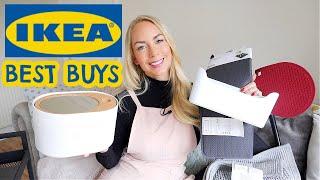 IKEA BEST BUYS & RECENT IKEA HAUL  |  IKEA MUST HAVES 2020  |  Emily Norris