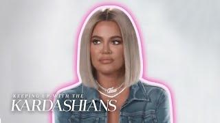 Khloé Kardashian's Best Boss Moments | KUWTK | E!