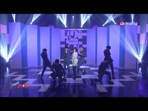 Simply K-Pop - Ep103C14 GAIN - Truth or Dare / 심플리케이팝, 가인, 진실 혹은 대담