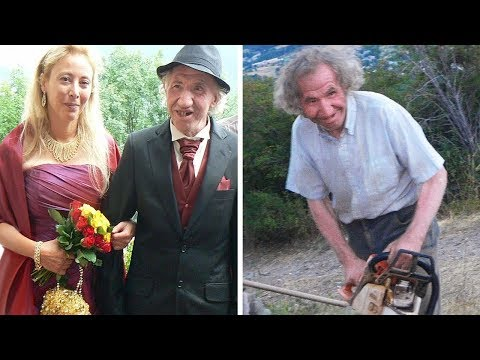 She Got Married to a Millionaire Because of His Money, but After His Death She Had a Surprise