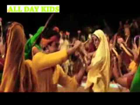 Alldaykids.tv Bollywood Knowledge by Atul