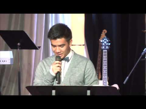 Aug 31, 2014   What Labourer are You?  (Youth Sunday), Pastor Jason Doubroff