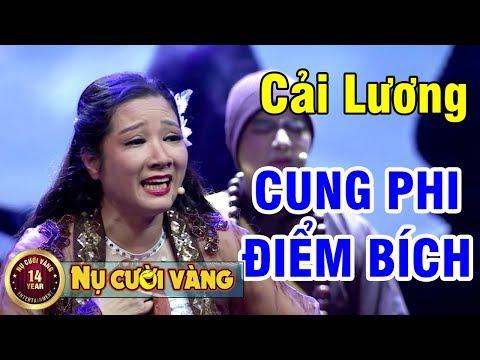 Cải Lương CUNG PHI ĐIỂM BÍCH(trích đoạn) - NSƯT Thanh Thanh Hiền, NSƯT Mạnh Hùng | Gala NSSK 2019