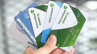 500 triệu đồng của khách hàng bay khỏi thẻ ATM Vietcombank