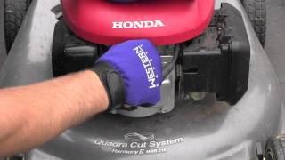Honda Mower won't start troubleshooting diagnosis