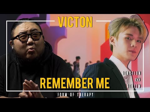 Producer Reacts to Victon
