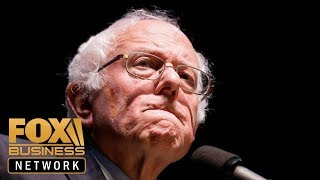 Varney: Biden, Sanders may find that some identities are a liability