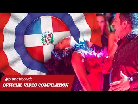 SALSA DOMINICANA 2014 / 2015 ► VIDEO HIT MIX COMPILATION ► JEHU EL REY, YANFOURD, CHIQUITO TEAM BAND