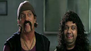Paying Guest hindi comedy movie