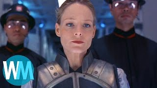 Top 10 First Contact Movies