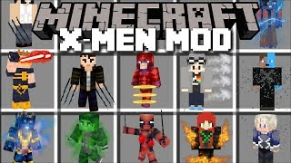 Minecraft Black Panther Mod – Held Bild Idee