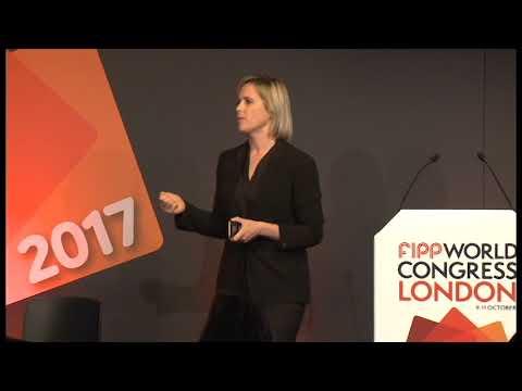 FIPP World Congress 2017: Megan Murphy, Bloomberg Businessweek
